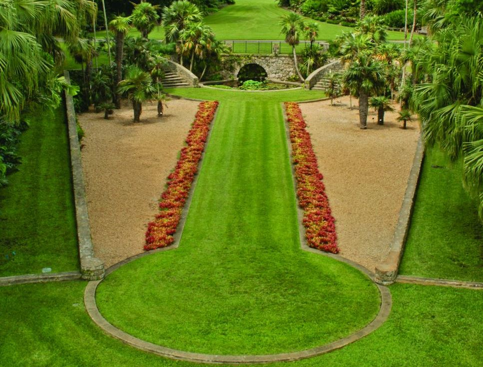 Fairchild Tropical Gardens in Miami has many outdoor areas they use as venues for weddings and corporate events