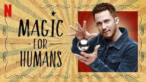 Magician for Virtual event
